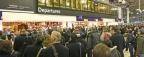 Rail firm apologises for derailment chaos